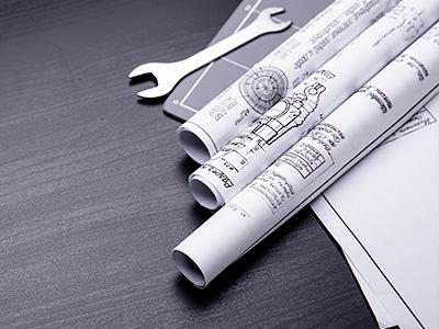 建筑装饰工程设计